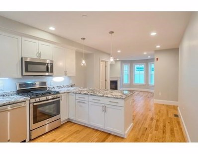 25 Cherry St UNIT 2, Danvers, MA 01923 - #: 72504995