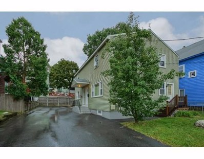 26-28 Linden St, Lawrence, MA 01841 - #: 72505001