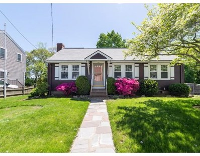 115 Adams Ave, Newton, MA 02465 - #: 72505013