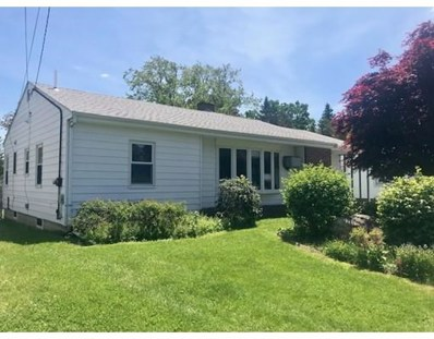 45 Lackey Street, Haverhill, MA 01830 - #: 72505019