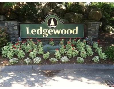 3 Ledgewood Way UNIT 4, Peabody, MA 01960 - #: 72505066