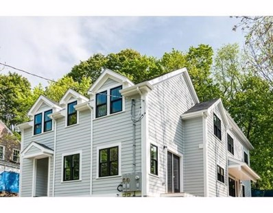 76 Clark Rd UNIT 1, Brookline, MA 02445 - #: 72505097