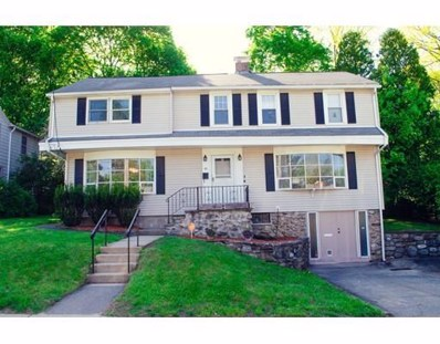 40 Dellwood Rd, Worcester, MA 01602 - #: 72505168