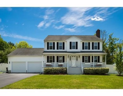 2 Fox Way, Whitman, MA 02382 - #: 72505180