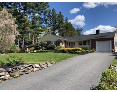 1 Greenwood Lane, Acton, MA 01720 - #: 72505200