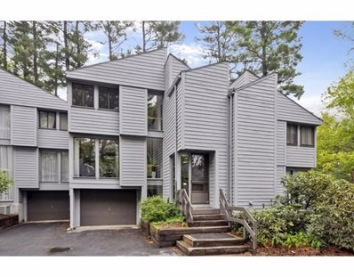 141 Butternut Hollow UNIT 8, Acton, MA 01718 - #: 72505203
