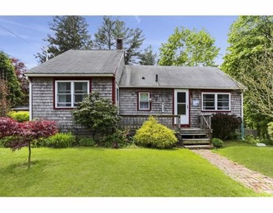 13 Boutemain Ave, Plymouth, MA 02360 - #: 72505206