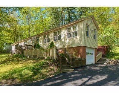 383 Rollstone Road, Fitchburg, MA 01420 - #: 72505277