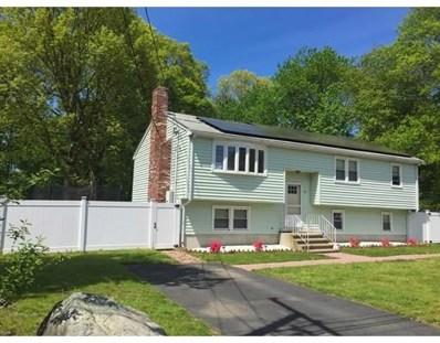 68 West Elm Terrace, Brockton, MA 02301 - #: 72505278