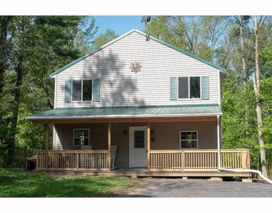 24 Forest Rd, Brimfield, MA 01010 - #: 72505301