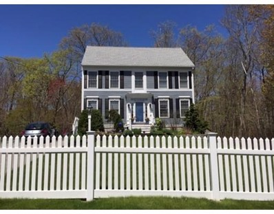 13 Old County Rd, Salisbury, MA 01952 - #: 72505319