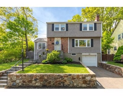 14 Coolidge Road, Melrose, MA 02176 - #: 72505321