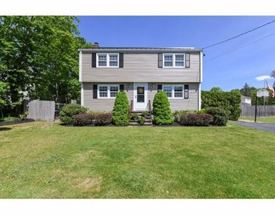 248 Summer St, Rockland, MA 02370 - #: 72505323