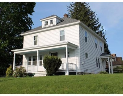 115 Pleasant St, Leicester, MA 01524 - #: 72505327