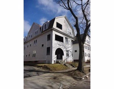 4 Euclid Ave UNIT 1, Worcester, MA 01610 - #: 72505336