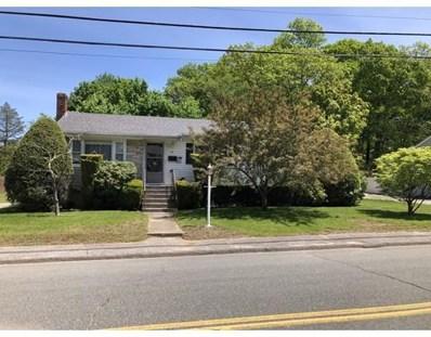 34 Smith Rd, Randolph, MA 02368 - #: 72505376