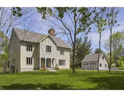 338 S Great Rd, Lincoln, MA 01773 - #: 72505401