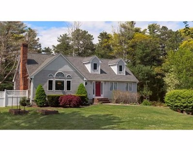 453 Little Sandy Pond Rd, Plymouth, MA 02360 - #: 72505409