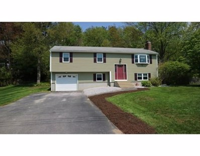 7 Surrey Ln, Webster, MA 01570 - #: 72505422