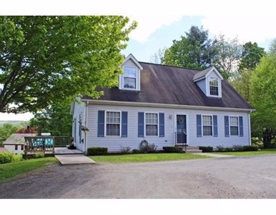52 North Street, Buckland, MA 01370 - #: 72505440