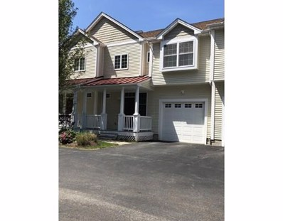 164 Bear Hill Roead UNIT 3, Cumberland, RI 02864 - #: 72505452