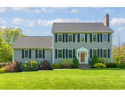 48 Redstone Pl, Sterling, MA 01564 - #: 72505509