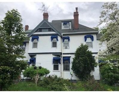 26 Montrose St, Boston, MA 02119 - #: 72505554