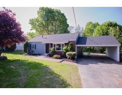 156 Summer St, Framingham, MA 01701 - #: 72505579