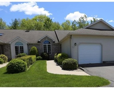 116 Pine Grove Dr UNIT 116, South Hadley, MA 01075 - #: 72505581
