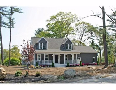 37 Clark Road, Lakeville, MA 02347 - #: 72505604