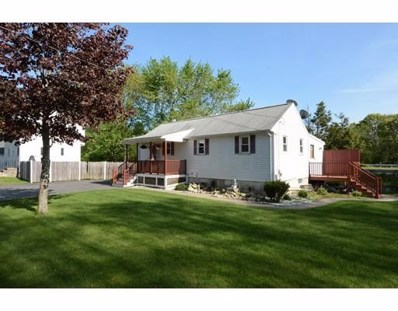 43 Bay State Road, Reading, MA 01867 - #: 72505608