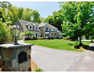3 Patriot Ridge Lane, Wilbraham, MA 01095 - #: 72505644