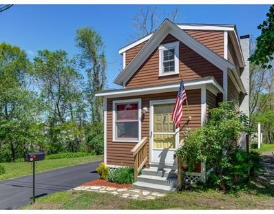 11 East Street, Lunenburg, MA 01462 - #: 72505684