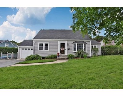 22 Sunset Dr, Beverly, MA 01915 - #: 72505700