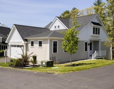 25 Black Horse Place UNIT UNIT 3, Concord, MA 01742 - #: 72505732