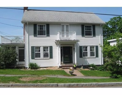 51 Hillside Ave, Quincy, MA 02170 - #: 72505790