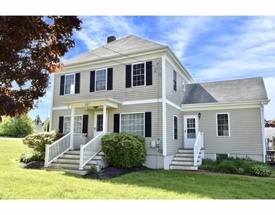 357 Slocum Rd, Dartmouth, MA 02747 - #: 72505809