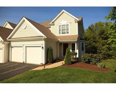 40 Tulip Cir UNIT 40, Grafton, MA 01560 - #: 72505823