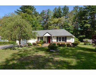 384 Brigham St, Northborough, MA 01532 - #: 72505840