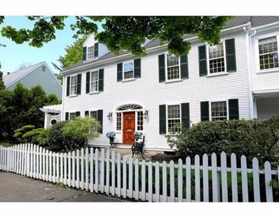 131 Atlantic Avenue, Marblehead, MA 01945 - #: 72505847