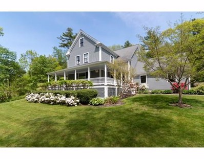 53 Booth Hill Road, Scituate, MA 02066 - #: 72505908