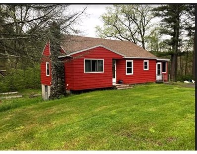 431 Worcester Rd, Barre, MA 01005 - #: 72505957
