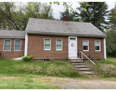 227 Plymouth, Middleboro, MA 02346 - #: 72506071