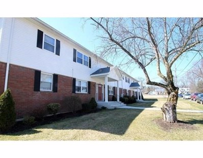 131 Colonial Circle UNIT A, Chicopee, MA 01020 - #: 72506077