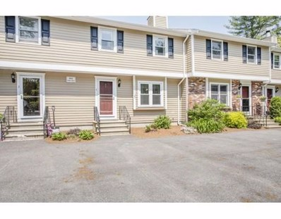 5 Robin Cir UNIT 4, Norton, MA 02766 - #: 72506081