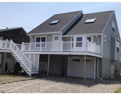 20 6TH Ave, Scituate, MA 02066 - #: 72506178