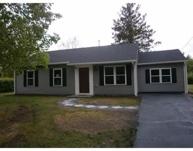 247 Homeland Dr, Whitman, MA 02382 - #: 72506206