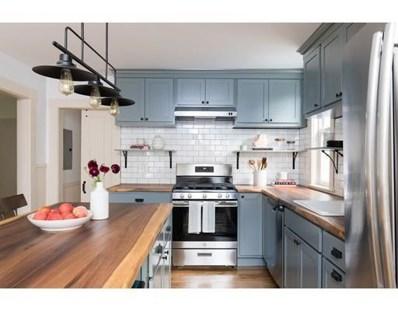 14 Horace Street UNIT 2, Boston, MA 02128 - #: 72506231
