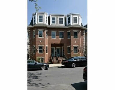 39 Cottage St UNIT 2, Boston, MA 02128 - #: 72506269