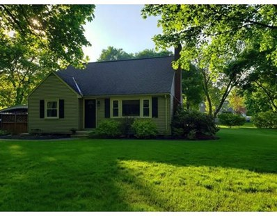 14 Old Stow Road, Hudson, MA 01749 - #: 72506276